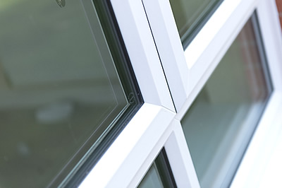 our range of double and triple glazed casement PVCu windows
