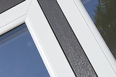 flush sash casement windows from solihull WDC