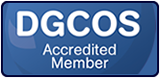 Solihull WDC are Accredited Members of DGCOS