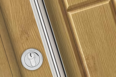 our wide range of PVCu and Composite entrance doors